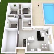 Maison 4 pièces + Terrain Saint-Cyprien