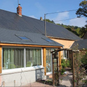 vente Maison / Villa 9 pièces Cussy en Morvan