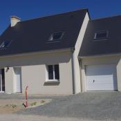 Maison 6 pièces + Terrain Cour-Cheverny