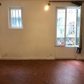 Sale apartment Paris 20ème 235000€ - Picture 2