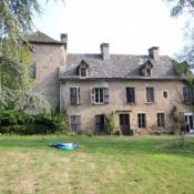 vente Maison / Villa 17 pièces Privezac