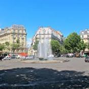 Paris 16ème, 40 m2