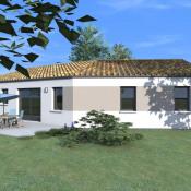 Maison 6 pièces + Terrain Saint-Colomban