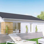 Terrain 320 m² Saint Jean d Ardieres (69220)