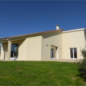 vente Maison / Villa 4 pièces Bussière-Galant