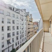 Paris 16ème, квартирa 2 комнаты, 62 m2