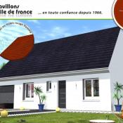 Maison 3 pièces + Terrain Mitry-Mory