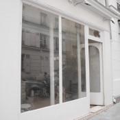 Vente boutique Paris 17ème 418950€ - Photo 1