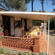 Vente terrain Frejus 117 000€ - Photo 2