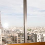 Paris 15ème, Appartement 6 pièces, 147 m2