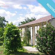 Saint André de Cubzac, Maison / Villa 6 pièces, 99 m2