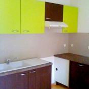 location Appartement 3 pièces Bessèges
