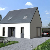 Maison avec terrain Sainte-Geneviève-des-Bois 96 m²
