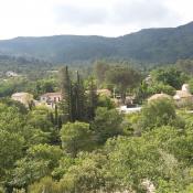 Terrain 1190 m² Solliès-Toucas (83210)