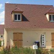 Maison avec terrain Saint-Thibault-des-Vignes 102 m²
