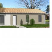 vente Maison / Villa 5 pièces Guîtres