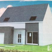 vente Maison / Villa 4 pièces Saint-Chéron