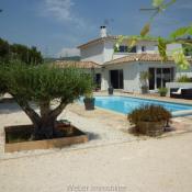 vente de prestige Maison / Villa 7 pièces Sanary sur Mer