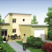 Maison 5 pièces + Terrain Aunay-sous-Crécy