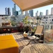 Kefar Aviv, Appartement 3 pièces, 120 m2