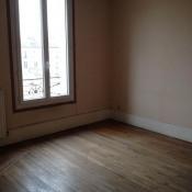 Le Bourget, Appartement 3 pièces, 50 m2