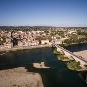Terrain 320 m² Pont Saint Esprit (30130)