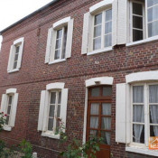 vente Maison / Villa 5 pièces Pont-Saint-Pierre