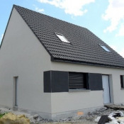 Maison avec terrain Brienne-sur-Aisne 83 m²