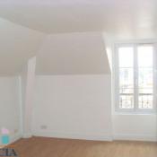 Bezons, Appartement 3 pièces, 52,35 m2