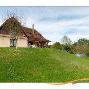 vente Maison / Villa 8 pièces Salies-de-Béarn