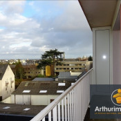 Vente appartement St brieuc 43 200€ - Photo 2
