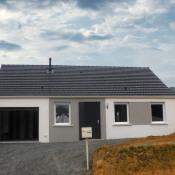 vente Maison / Villa 5 pièces Bosnormand
