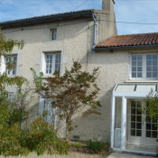vente Maison / Villa 4 pièces Jaunay Clan