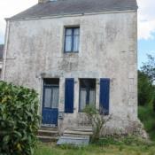 vente Maison / Villa 4 pièces Thehillac