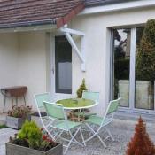 Ouistreham, House / Villa 5 rooms, 80 m2