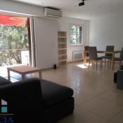 Mandelieu la Napoule, Apartamento 3 assoalhadas, 75,67 m2