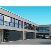 Yverdon-les-Bains, 468 m2