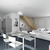 Maison 6 pièces + Terrain Saint-Sulpice-de-Pommeray