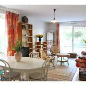 vente Appartement 3 pièces Sainte Maxime