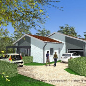 Maison 5 pièces + Terrain Francheville