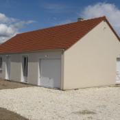 Maison 5 pièces + Terrain Pont-l'Évêque