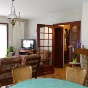 vente Maison / Villa 6 pièces Saint Ours les Roches