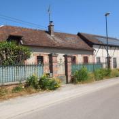 Troyes, casa de labranza 7 habitaciones, 225 m2