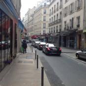 Paris 10ème, 30 m2