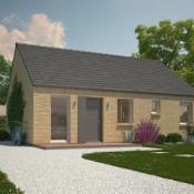 Maison avec terrain Potelle 80 m²
