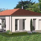 Maison 4 pièces + Terrain Aubigny