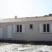 Maison 5 pièces + Terrain Bruguières