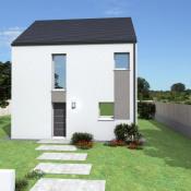 Maison 5 pièces + Terrain Savenay