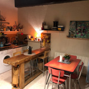 Lyon 4ème, Studio, 24,54 m2