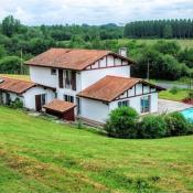 vente Maison / Villa 5 pièces Bidache